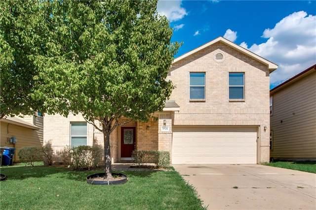 3526 Melinda Hills Drive, Dallas, TX 75212 (MLS #14140496) :: RE/MAX Town & Country