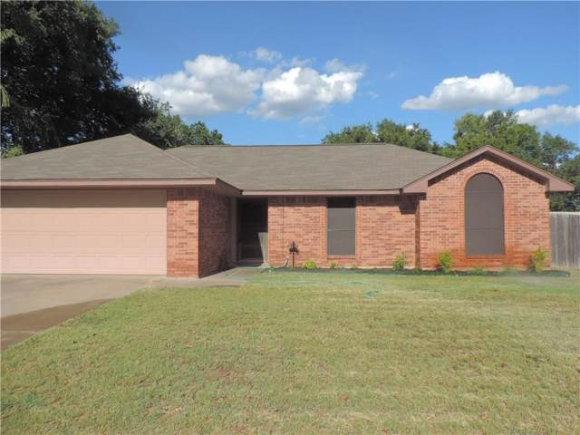 920 Park Place Boulevard, Midlothian, TX 76065 (MLS #14140497) :: RE/MAX Town & Country