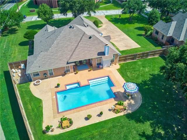100 Desiree Lane, Highland Village, TX 75077 (MLS #14140500) :: All Cities Realty