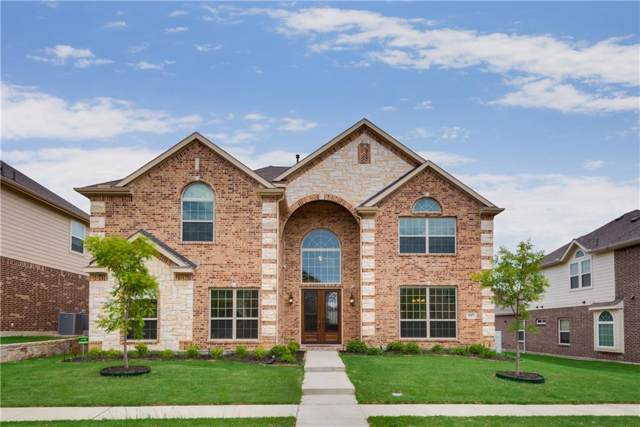 1517 Redbird Drive, Garland, TX 75043 (MLS #14140503) :: North Texas Team | RE/MAX Lifestyle Property