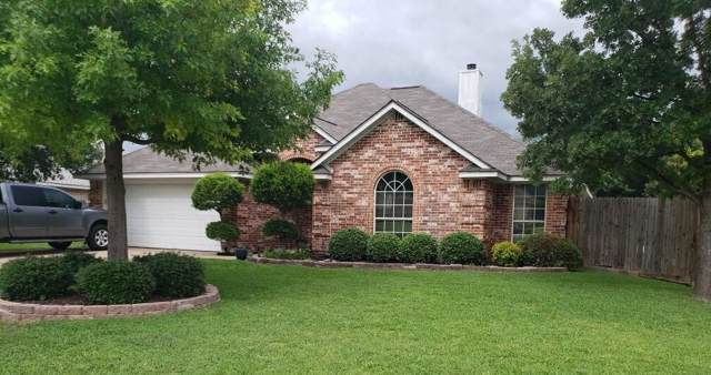 220 Blossom Lane, Hurst, TX 76053 (MLS #14140508) :: RE/MAX Town & Country