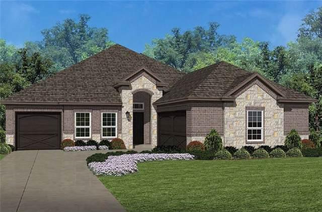 8200 Wisrock Drive, Arlington, TX 76002 (MLS #14140509) :: The Good Home Team