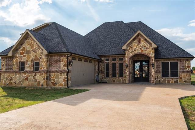 8633 Kelly Lane, Alvarado, TX 76009 (MLS #14140525) :: Potts Realty Group