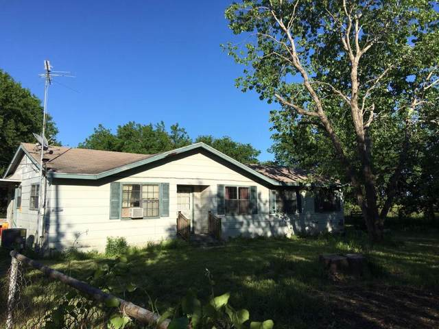7728 NW County Road 4060, Blooming Grove, TX 76626 (MLS #14140529) :: The Rhodes Team