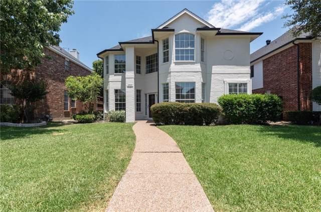 1717 Live Oak Lane, Allen, TX 75002 (MLS #14140533) :: Robbins Real Estate Group