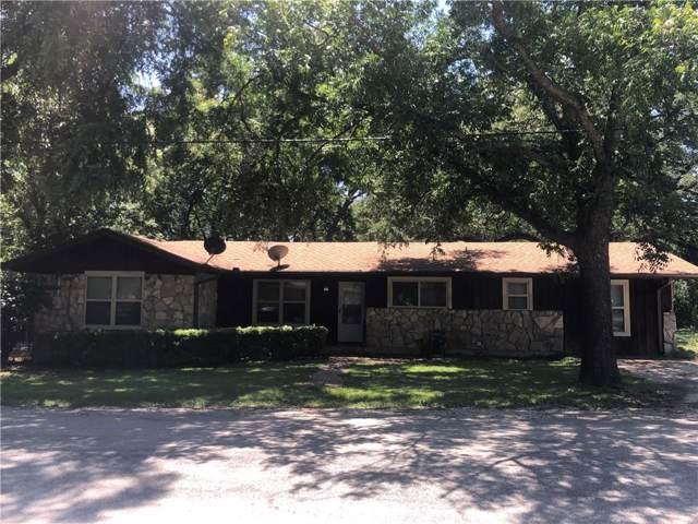 414 West, Hico, TX 76457 (MLS #14140537) :: Lynn Wilson with Keller Williams DFW/Southlake