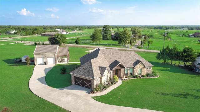 7783 County Road 2584, Royse City, TX 75189 (MLS #14140544) :: Lynn Wilson with Keller Williams DFW/Southlake