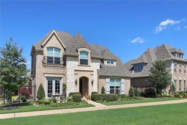 1512 Le Mans Lane, Southlake, TX 76092 (MLS #14140572) :: Frankie Arthur Real Estate