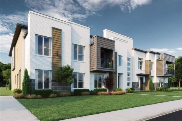 1432 Navasota Trail, Plano, TX 75075 (MLS #14140579) :: Vibrant Real Estate