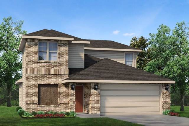637 Redford Lane, White Settlement, TX 76108 (MLS #14140582) :: Team Hodnett