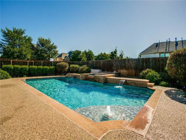 3812 Alamdre Lane, Richardson, TX 75082 (MLS #14140590) :: Vibrant Real Estate