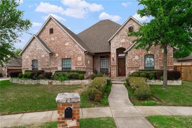 8517 Layna, North Richland Hills, TX 76182 (MLS #14140625) :: Lynn Wilson with Keller Williams DFW/Southlake