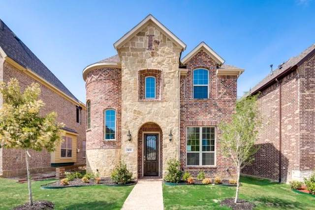4228 Del Rey Avenue, Mckinney, TX 75070 (MLS #14140632) :: Lynn Wilson with Keller Williams DFW/Southlake