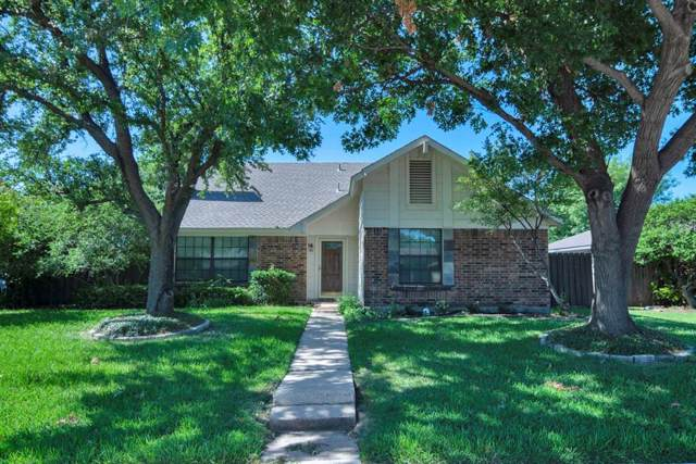 1002 E Peters Colony Road, Carrollton, TX 75007 (MLS #14140639) :: Lynn Wilson with Keller Williams DFW/Southlake