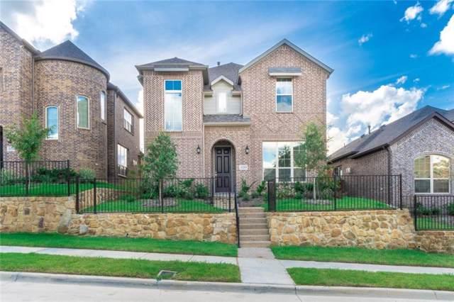 4212 Del Rey Avenue, Mckinney, TX 75070 (MLS #14140646) :: Lynn Wilson with Keller Williams DFW/Southlake