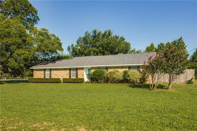 3331 Carriage Circle, Sherman, TX 75092 (MLS #14140648) :: The Heyl Group at Keller Williams