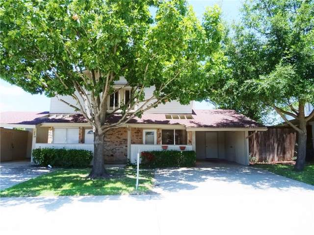 2012 Via Ballena, Carrollton, TX 75006 (MLS #14140652) :: Lynn Wilson with Keller Williams DFW/Southlake