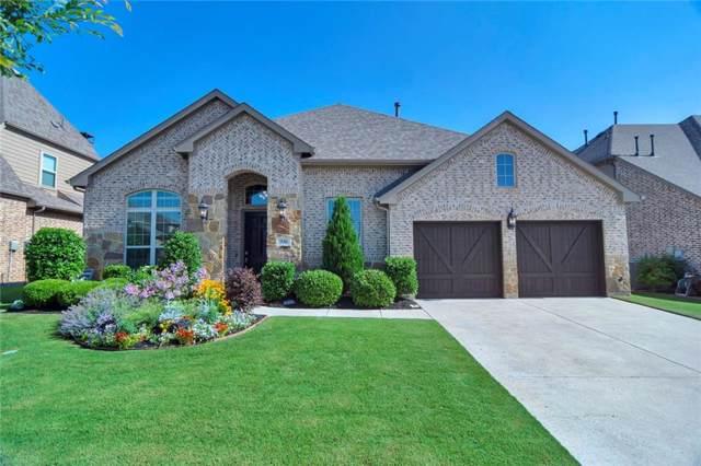 956 Highpoint Way, Roanoke, TX 76262 (MLS #14140657) :: Lynn Wilson with Keller Williams DFW/Southlake