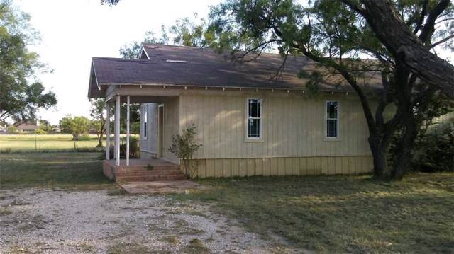 6501 Jennings Drive, Abilene, TX 79606 (MLS #14140669) :: RE/MAX Town & Country