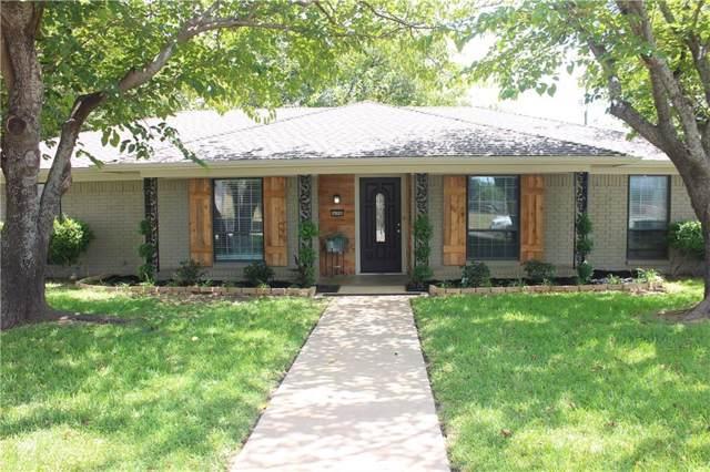 428 Westview Terrace, Midlothian, TX 76065 (MLS #14140672) :: RE/MAX Pinnacle Group REALTORS