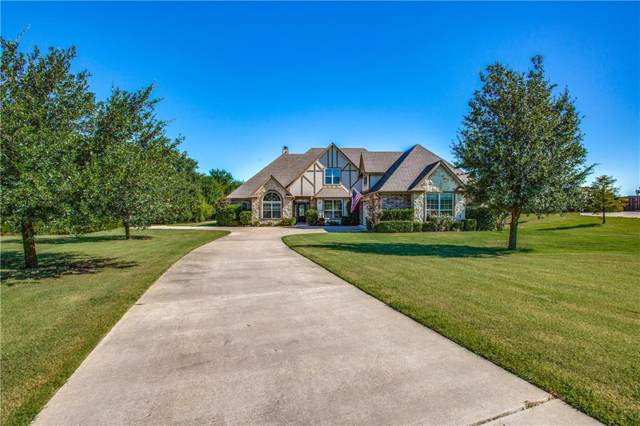 2019 Seth Circle, Royse City, TX 75189 (MLS #14140676) :: Lynn Wilson with Keller Williams DFW/Southlake