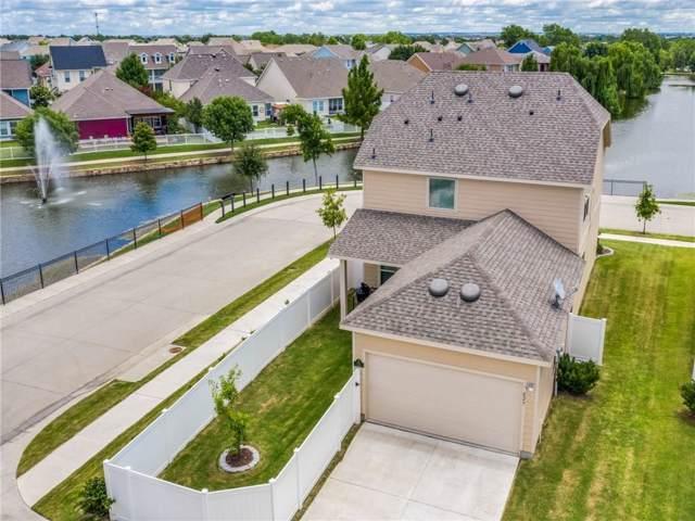 829 Hartsfield Street, Savannah, TX 76227 (MLS #14140681) :: Real Estate By Design