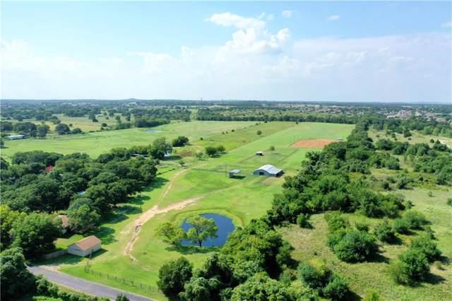 1031 County Road 705, Joshua, TX 76058 (MLS #14140718) :: Potts Realty Group