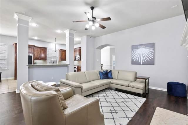 6229 Sherbert Drive, North Richland Hills, TX 76180 (MLS #14140719) :: Vibrant Real Estate