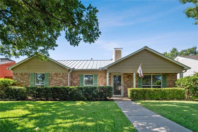 412 Ripplewood Drive, Mesquite, TX 75150 (MLS #14140734) :: Lynn Wilson with Keller Williams DFW/Southlake