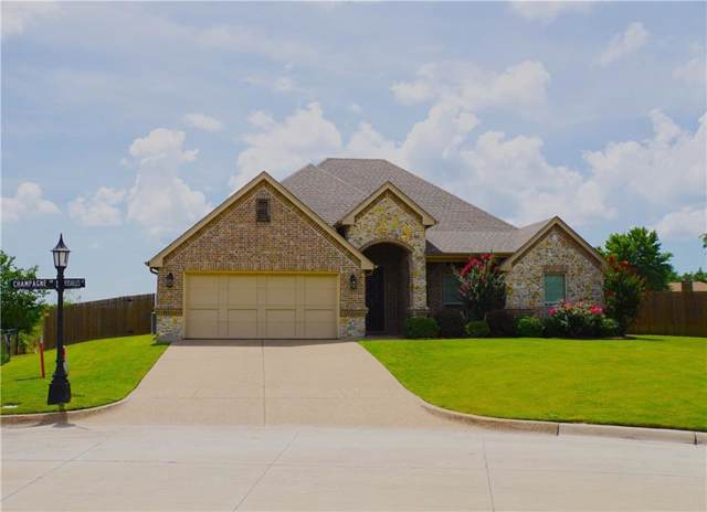 110 Versailles Lane, Aledo, TX 76008 (MLS #14140748) :: Potts Realty Group