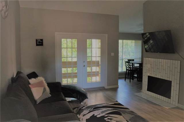 9801 Royal Lane #802, Dallas, TX 75231 (MLS #14140750) :: RE/MAX Town & Country