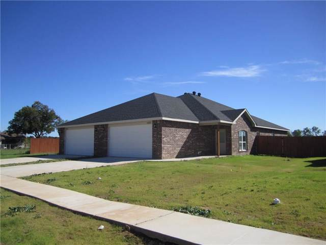 6025 Jennings Dr., Abilene, TX 79606 (MLS #14140761) :: RE/MAX Town & Country