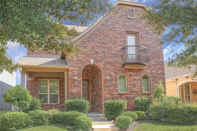 1237 Hayden Lane, Savannah, TX 76227 (MLS #14140763) :: Real Estate By Design