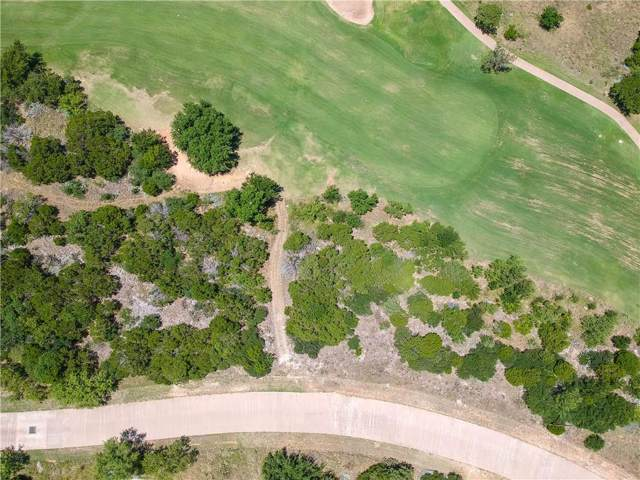 94 Colonial, Possum Kingdom Lake, TX 76449 (MLS #14140777) :: Trinity Premier Properties