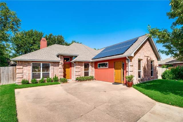 6712 Olivewood Drive, Arlington, TX 76001 (MLS #14140786) :: Lynn Wilson with Keller Williams DFW/Southlake