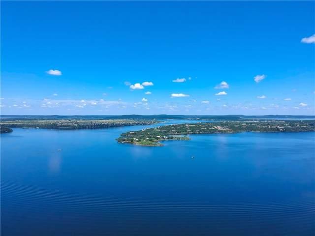 Lot 146 Bay Hill Drive, Possum Kingdom Lake, TX 76449 (MLS #14140794) :: Kimberly Davis & Associates