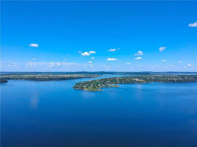 Lot 146 Bay Hill Drive, Possum Kingdom Lake, TX 76449 (MLS #14140794) :: Lynn Wilson with Keller Williams DFW/Southlake