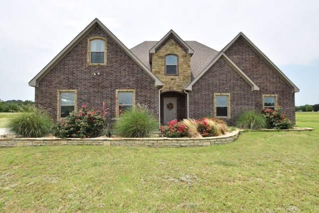 1220 River Hills Road A, Stephenville, TX 76401 (MLS #14140796) :: Tenesha Lusk Realty Group