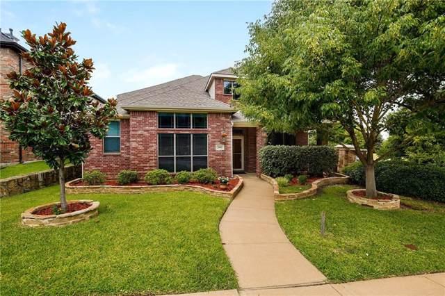 2091 Whitney Bay Drive, Rockwall, TX 75087 (MLS #14140802) :: Kimberly Davis & Associates