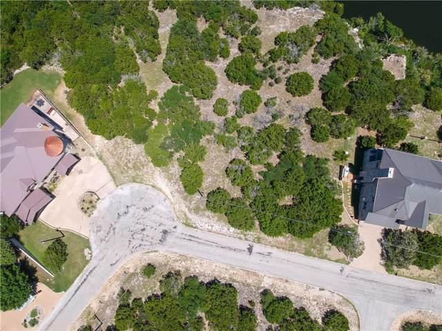 10 Oyster Bay Court, Graford, TX 76449 (MLS #14140805) :: Kimberly Davis & Associates