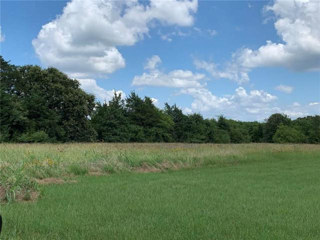 Lot 23 Quail Run Circle, Quinlan, TX 75474 (MLS #14140819) :: Lynn Wilson with Keller Williams DFW/Southlake