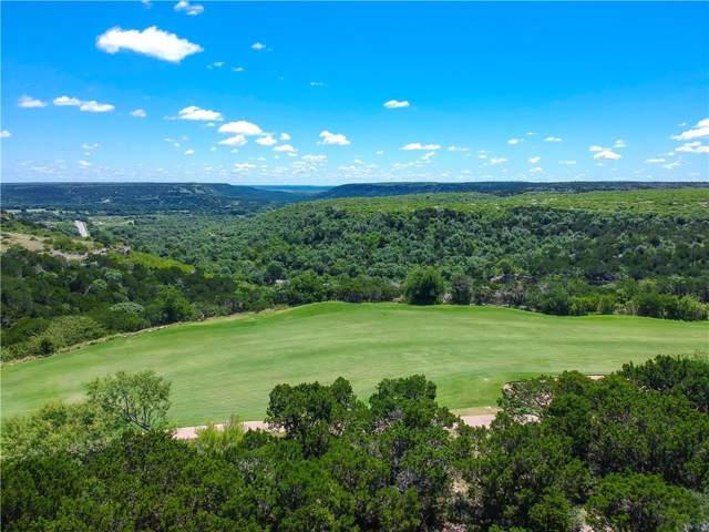 420 Colonial Drive, Possum Kingdom Lake, TX 76449 (MLS #14140821) :: Trinity Premier Properties