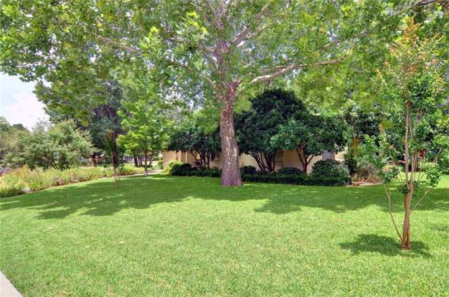 2062 W Lotus Avenue, Fort Worth, TX 76111 (MLS #14140829) :: RE/MAX Town & Country