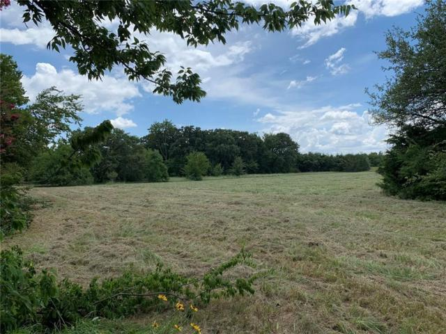Lot 6 Quail Run Circle, Quinlan, TX 75474 (MLS #14140833) :: Lynn Wilson with Keller Williams DFW/Southlake