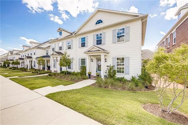 920 Marian Drive, Allen, TX 75013 (MLS #14140844) :: Lynn Wilson with Keller Williams DFW/Southlake