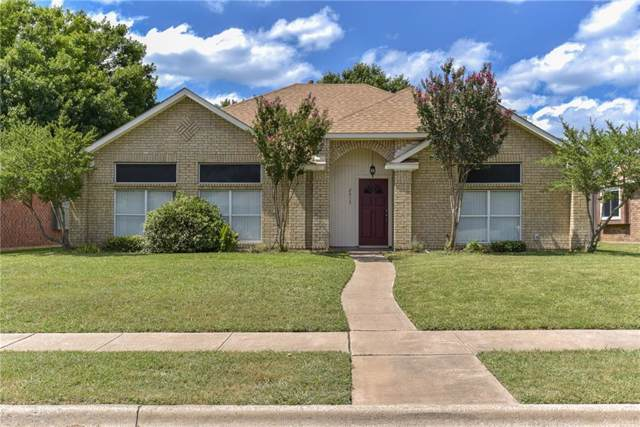 2213 Cedarwood Drive, Garland, TX 75040 (MLS #14140846) :: North Texas Team | RE/MAX Lifestyle Property