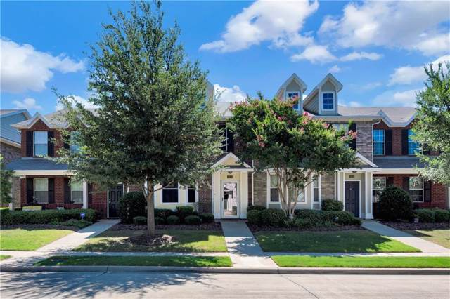 2214 Carlisle Street, Bedford, TX 76021 (MLS #14140854) :: Vibrant Real Estate