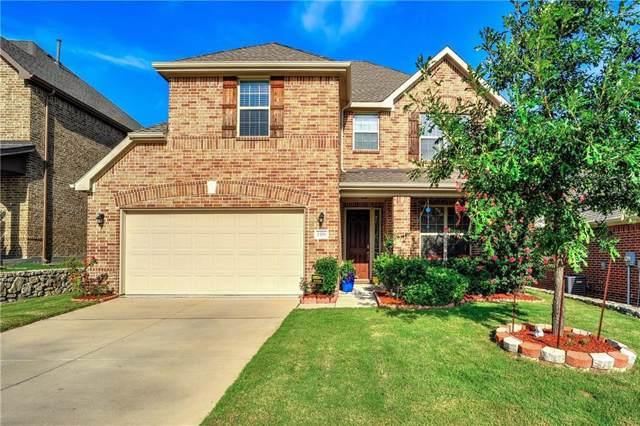 1308 Poplar Drive, Mckinney, TX 75072 (MLS #14140884) :: Lynn Wilson with Keller Williams DFW/Southlake