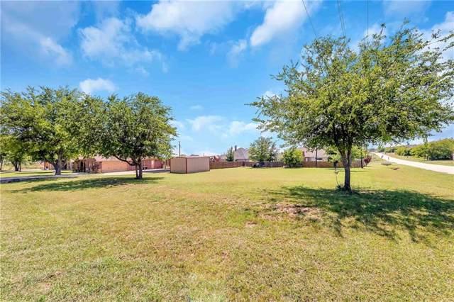 5600 Herkes Court, Fort Worth, TX 76126 (MLS #14140896) :: The Paula Jones Team | RE/MAX of Abilene