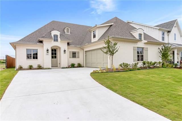 644 Lookout, Aledo, TX 76008 (MLS #14140900) :: Lynn Wilson with Keller Williams DFW/Southlake